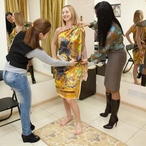 Ателье по пошиву одежды Щучьего