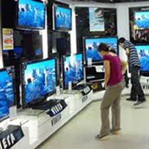 Магазины электроники Щучьего