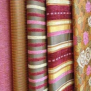 Магазины ткани Щучьего
