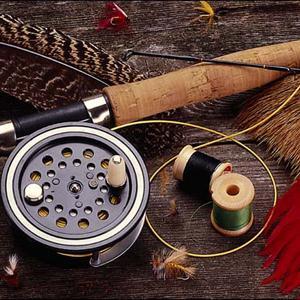 Охотничьи и рыболовные магазины Щучьего