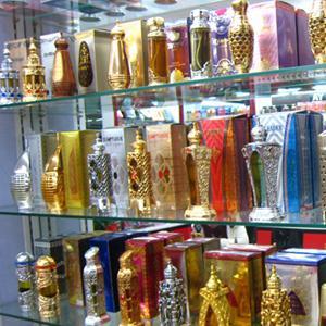Парфюмерные магазины Щучьего