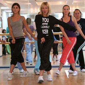 Школы танцев Щучьего