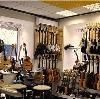 Музыкальные магазины в Щучьем