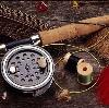 Охотничьи и рыболовные магазины в Щучьем