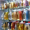 Парфюмерные магазины в Щучьем