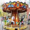 Парки культуры и отдыха в Щучьем