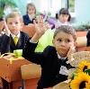 Школы в Щучьем