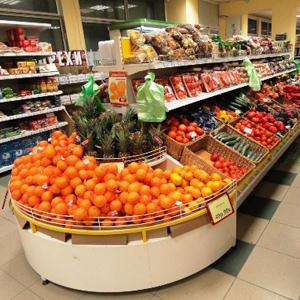Супермаркеты Щучьего